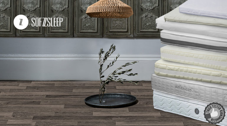 Sofzsleep natural latex mattress- tried and tested 60000 times!