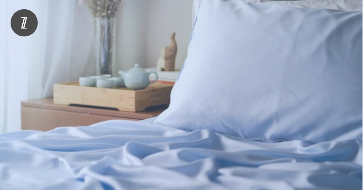 Choosing the Ideal Bed Sheets for Snoozing (and Other Bedtime Activities)