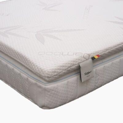 Get a healthy sleep - Sofzsleep Latex Topper